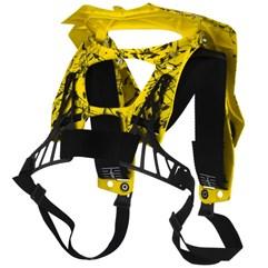Protetor de Pescoço Jett Neck Brace Motocross Trilha Amarelo