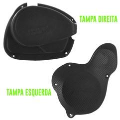 Protetor De Tampas Do Motor Crf 230 - Pro Tork