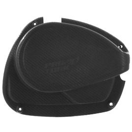 Protetor De Tampas Do Motor Par Preto CRF 230 Pro Tork