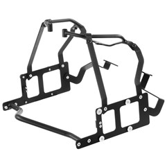 Suporte Para Baú Side Case Super Adventure BMW F 800 GS Adventure 2013 à 2018