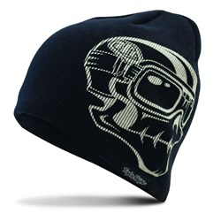 Touca Troy Lee Skully