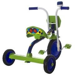 Triciclo Infantil Ultra Bike Verde